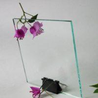 rohglas floatglas