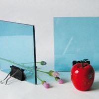 floatglas-farbig