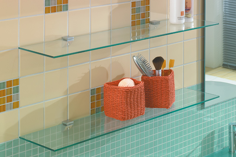 Glasplattentraeger