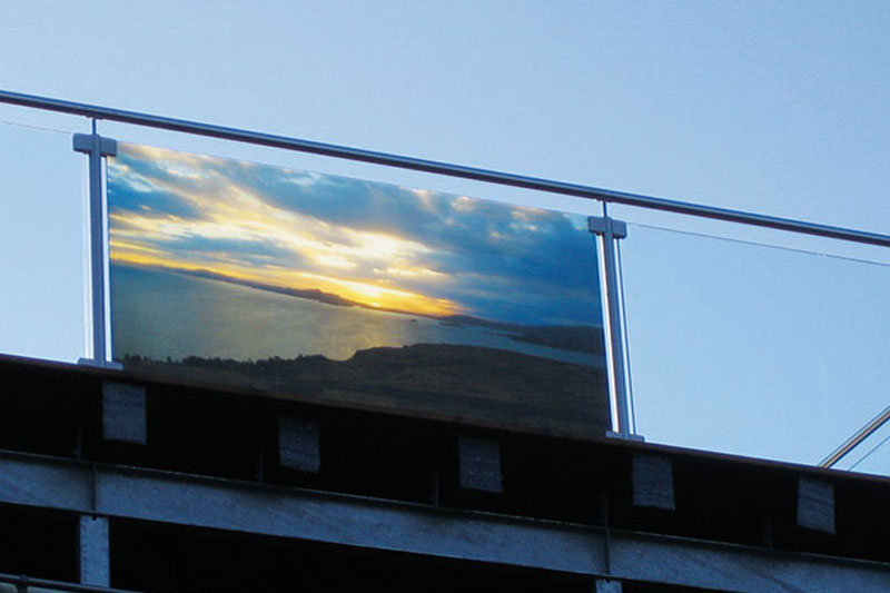 Geländersysteme | Julius Fritsche GmbH - Glas, Metall ...