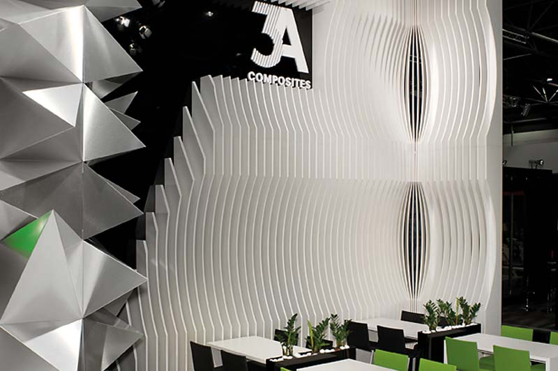 FOREXclassic Hartschaumplatten Kunststoff Werbeplatten