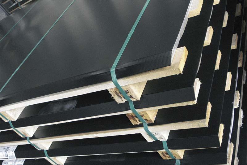 Fripropy HK Polypropylen Hohlkammerplatten