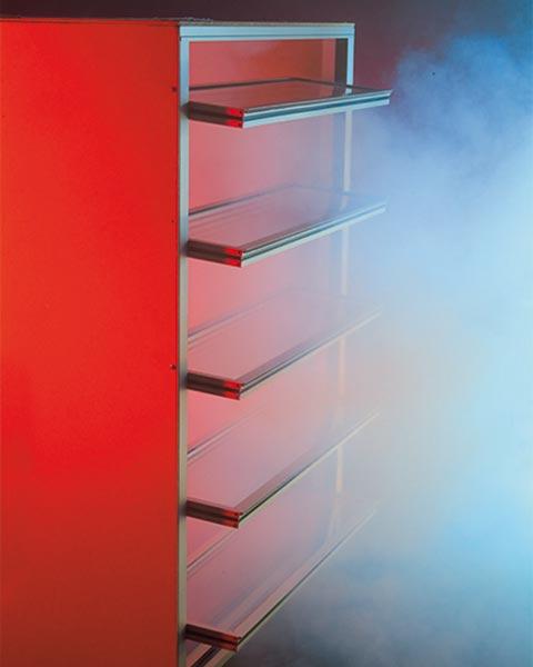 Natürliches Rauch Und Wärmeabzugsgerät NRWG SmoTec