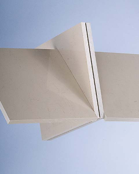 PVDF Polyvinylidenfluorid Technischer Kunststoff
