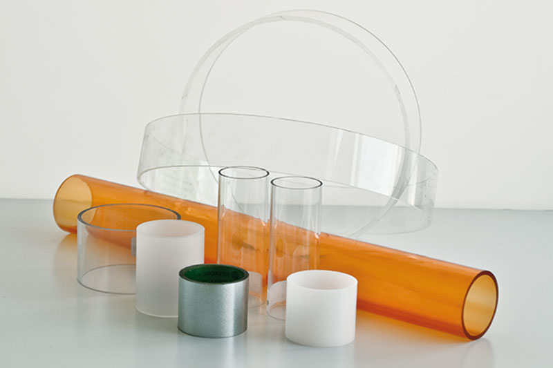 Acryl Rohre Friacryl Fricarb Kunststoffrohre