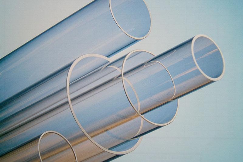 Acrylrohre Fricarbrohre Kunststoffrohre