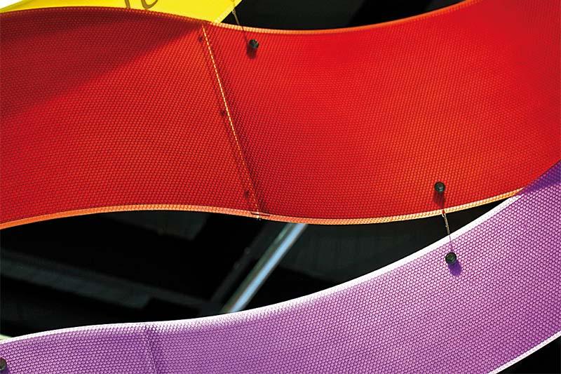 Air Board Paneele Kunststoff Designplatten