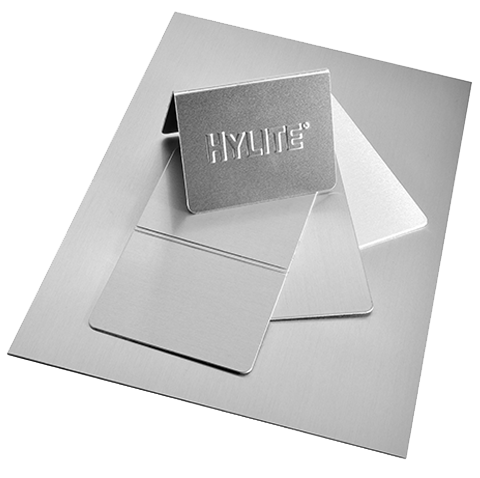 Hylite Verbundplatte