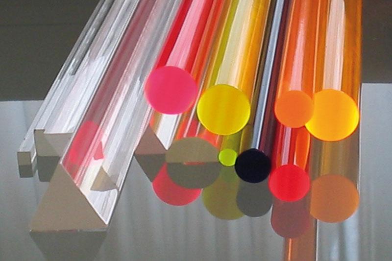 Kunststoffstaebe Acrylstab Friacrylstab