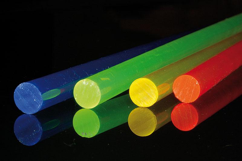 Staebe Kunststoff Acrylglas Friacrylstaebe