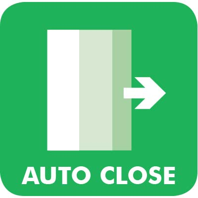 Auto Close