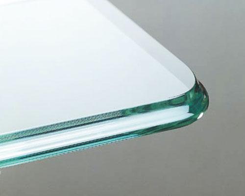 Glasbearbeitung Kantenbearbeitung OG Kante