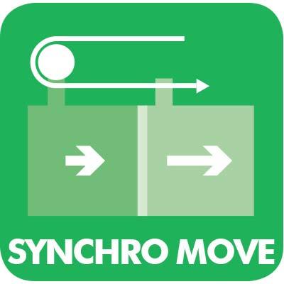 Synchro Move