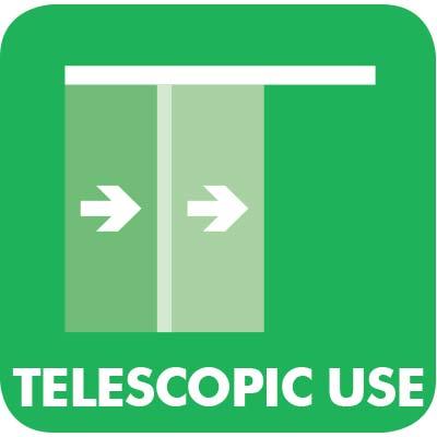 Telescopic Use