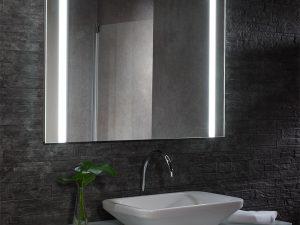 Badspiegel Beleuchtet Ledspiegel