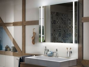 Fri-Line Style Beleuchtete Spiegel Led
