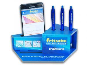FriBoard PVC Hartschaumplatte Werbeplatte Kunststoff