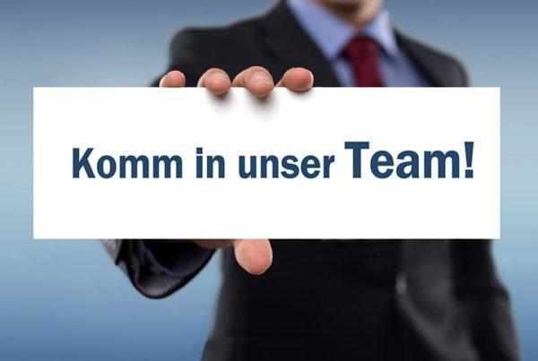 Job Beratung Und Vertrieb Fritsche Salzburg