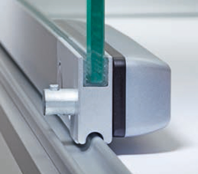 L-Bolzen-Verriegelung Möbelbeschlag Vitrine Vitris Elektroschloss E Secura