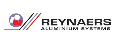 Reynaers Brandschutzverglasung