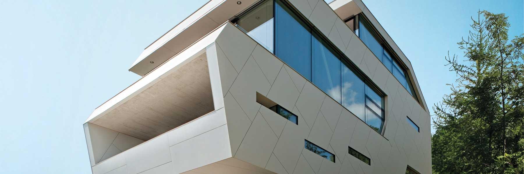 Eternit Fassade Fassadenplatten