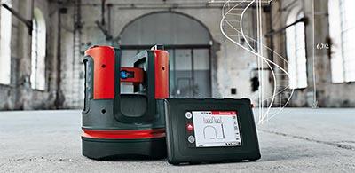 2d Und 3d Digitalisierung Serviceleistung Leica Dito