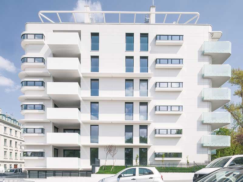 Eternit Zenor Fasserzement Grossformat Fassadenplatten Hpl Platten Kaufen Preis Salzburg Hausfassade
