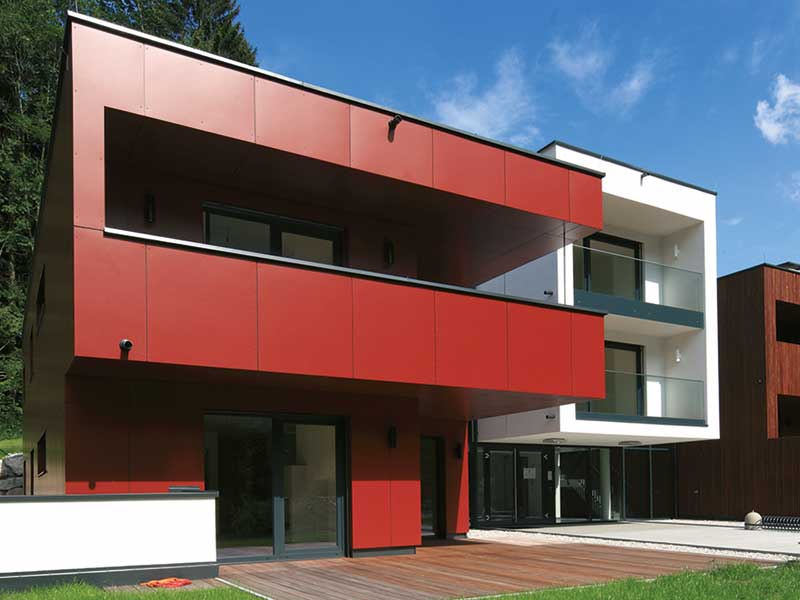 Eternit Zenor Fasserzement Grossformat Fassadenplatten Hpl Platten Kaufen Preis Salzburg