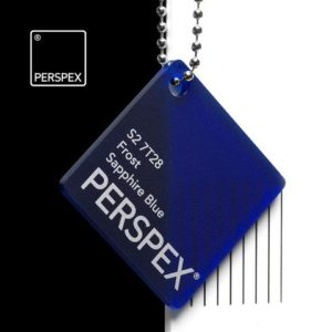 S2 7T28 Perspex Frost