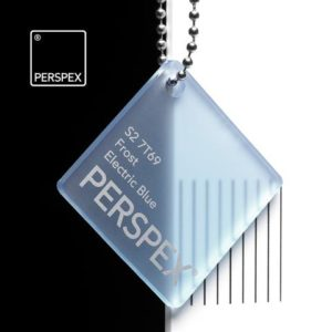 S2 7T69 Perspex Frost