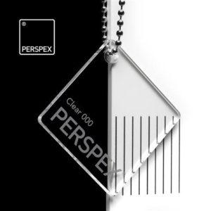 000 Perspex GS