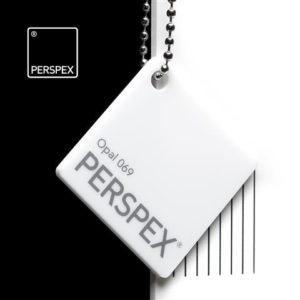 069 Perspex GS
