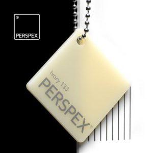 133 Perspex GS durchseinende farben