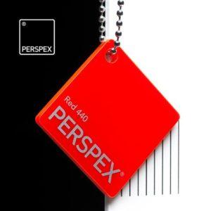 440 Perspex GS durchseinende farben