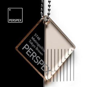 Perspex Metropolitan Acrylglas Kunststoff