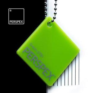 6T81 Perspex GS durchseinende farben