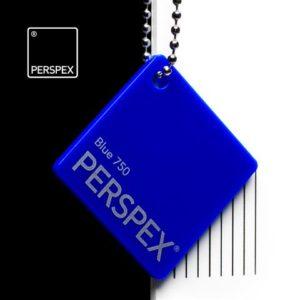 750 Perspex GS durchseinende farben