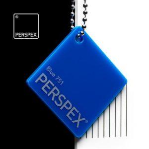 751 Perspex GS durchseinende farben