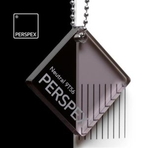 9T56 Perspex transparente farben