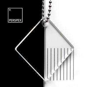 D001 Perspex gs CC