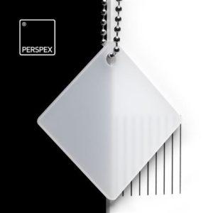 Perspex Diffuse Acrylglas Kunststoff