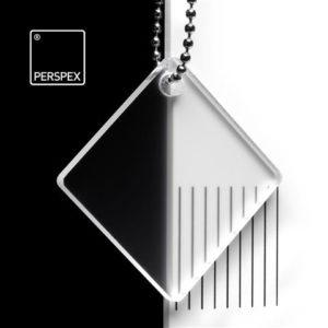 Perspex Edge Acrylglas Kunststoff