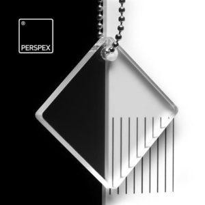 S-LUX Perspex Acrylglas Kunsstoff Lichtwerbung