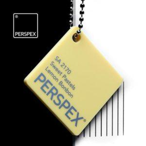 SA 2170 Perspex Sweet Pastels Kunststoff Acrylglas