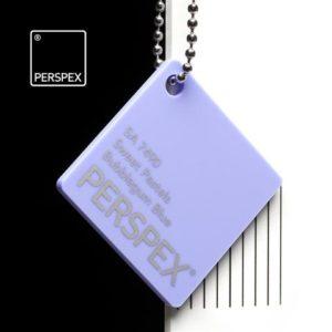 SA 7490 Sweet Pastels Kunststoff Acrylglas Perspex