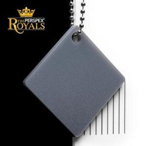 SK 9PY5 King Louis Silver Perspex Kunststoff Acryl