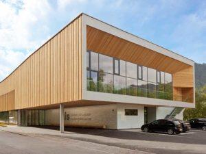 Glasgeländer Nurglas Absturzsicherung Kaufen Salzburg Preis Modern Aussenanwendung