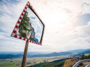 Verkehrsspiegel Kaufen Kontrollspiegel Salzburg österreich