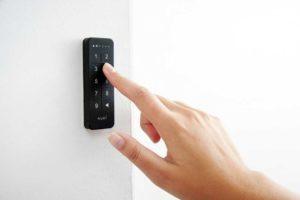 Nuki Keypad Zutrittskontrolle
