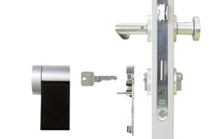 Nuki Smart Lock Montage